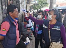 Jornais da Bolívia suspendem edição impressa durante quarentena por coronavírus