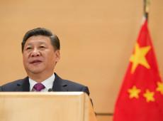 China nunca permitirá interferência externa, diz Xi Jinping após aliança entre EUA, Reino Unido e Austrália