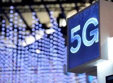 Empresas chinesas deixam os Estados Unidos para trás na corrida pela telefonia 5G
