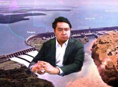 Saiba quem é Alexandre Giordano, personagem central do caso ItaipuGate