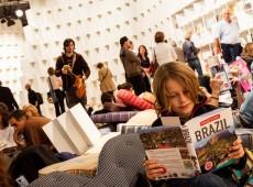 Homenagem ao Brasil na Feira do Livro de Frankfurt evidencia expansão do português