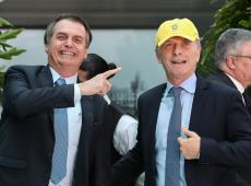 Crise na Argentina de Macri faz exportações de cidades brasileiras caírem até 47%
