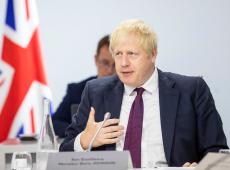 Boris Johnson ameaça convocar eleições se Parlamento bloquear Brexit sem acordo