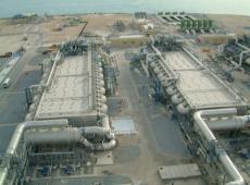 La desalinización, una solución y un problema: los subproductos químicos