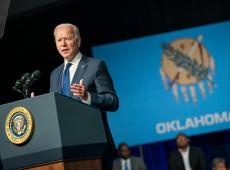 Governo de Biden estabelece luta contra corrupção como pilar de sua política exterior