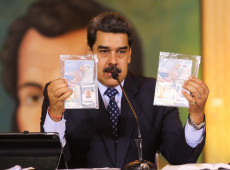 Genocídio e ocupação militar: conheça cinco cláusulas do contrato entre Guaidó e Silvercorp