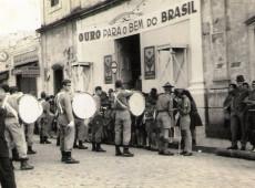 """""""Ouro para o bem do Brasil"""": campanha que arrecadou U$ 30 mi foi um grande estelionato do golpe militar de 1964"""