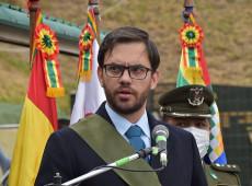 Bolívia solicita ao Brasil extradição de ex-ministro de Defesa foragido da justiça