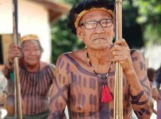 Brasil pandêmico: Mortes de anciãos do povo aikewara soterram memórias da ditadura