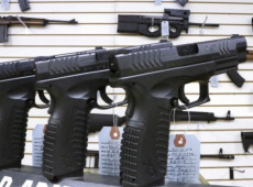 Sob Bolsonaro, quantidade de armas nas mãos de civis dobrou, revela Fórum Brasileiro de Segurança Pública