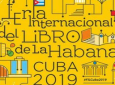 Quase 400 convidados participam da 28ª Feira Internacional do Livro de Havana