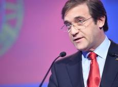 Esquema de corrupção na concessão de vistos abala programa português contra crise econômica