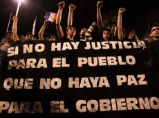 """Paraguai: 30 anos de transição """"democrática"""" com impunidade e retrocessos"""