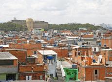 """""""Heliópolis quer ser tratada como bairro, não somos gueto"""", diz líder comunitária"""