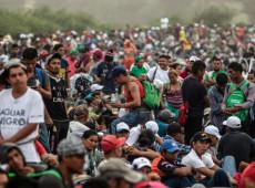 """""""American Curios"""": Joe Biden y las """"causas de fondo"""" en la nueva política migratoria de EE.UU."""