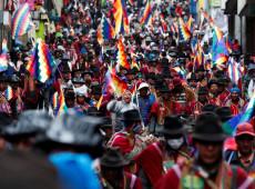Análise: Grande Imprensa se calou em todos os idiomas sobre vitória de Arce na Bolívia