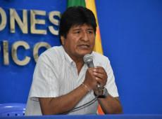 Evo Morales: 'democraticamente, derrotamos os golpistas'; reveja entrevista na íntegra