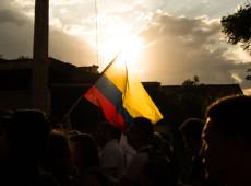 Gerardo Szalkowicz | E se falarmos sobre os Direitos Humanos na Colômbia?