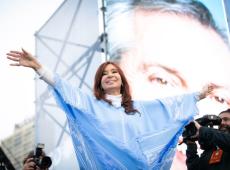 """Cristina Kirchner: """"A História me absolveu e absolverá, e os senhores ela condenará"""""""