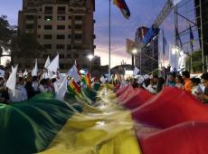 Bolívia: O que acontece quando a esquerda funcional ao Império sela sua própria morte?