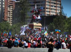 Nova Constituição? Entenda, em 1 minuto, o que está acontecendo no Chile