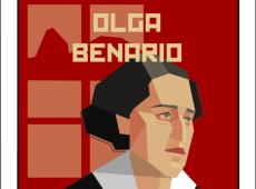 Olga Benario, rebelde alemã e segurança de Luís Carlos Prestes