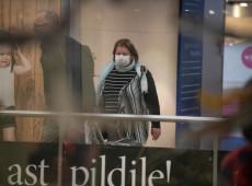 A pandemia de coronavírus em fotos: Finlândia restringe entrada de estrangeiros - 20.mar.20