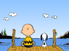 Hoje na história: 1950 - Surge Snoopy, um dos cartoons mais famosos do mundo