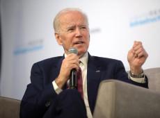 Biden não irá à convenção democrata e fará discurso em casa