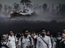 Pesquisador aponta que intervenções na Amazônia podem gerar novas epidemias