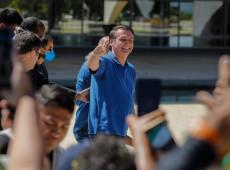 Zé Dirceu | Ataques à liberdade de imprensa não deixam dúvidas da necessidade de deter escalada golpista de Bolsonaro