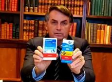 Brasil colapsa enquanto Bolsonaro é denunciado por genocídio e crime contra humanidade