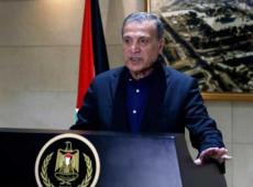 Presiones de Estados Unidos están condenadas al fracaso, afirman palestinos