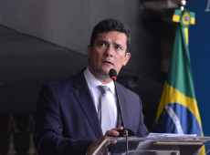 Sergio Moro é contratado por consultoria dos EUA que tem Odebrecht como cliente