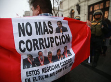 Mirando cadeira presidencial, Castillo propõe nacionalizar o gás no Peru