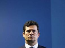 """Em editoriais, """"Folha"""" e """"Estadão"""" retiram apoio a Moro e pedem sua renúncia imediata"""