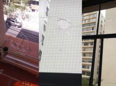 Apartamentos de participantes de panelaços contra Bolsonaro são alvo de tiros em SP