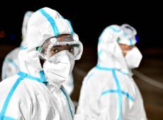Sanções dos EUA atrasam a revolucionária vacina cubana contra Covid-19
