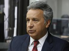 Equador anuncia empréstimo bilionário com o Fundo Monetário Internacional