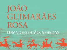 'Grande Sertão: Veredas' é editado pela primeira vez em Portugal