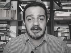 'China decidiu aumentar controle sobre capital privado', afirma Elias Jabbour