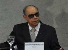 Carlos Alberto Brilhante Ustra e a criação do sistema de repressão e torturas da ditadura