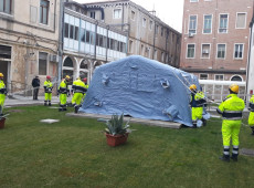 Covid-19: Itália prolonga confinamento pelo menos até 12 de abril