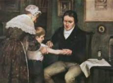 Hoje na História: 1796 - Edward Jenner inicia estudos da vacina contra varíola