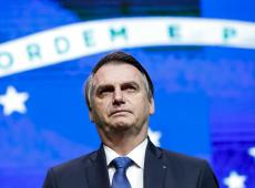 """""""Não dá para negociar nada com Bolsonaro"""""""