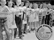 Hoje na História: 1954 - Começa a aplicação da vacina contra a poliomielite