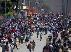 Haitianos seguem nas ruas para tirar Möise do poder e protestar contra ingerência dos EUA