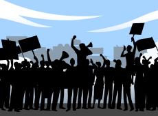 Soberania e Democracia são conceitos gêmeos; no Brasil, uma não sobreviverá sem a outra