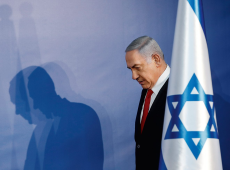 Benjamin Netanyahu, Israel e a constante ameaça ao Oriente Médio