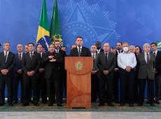 Solo la desesperación y el modo paramilitar de vivir explican el acto suicida de Bolsonaro